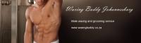 Waxing Buddy (male waxing, grooming & massage) - Logo