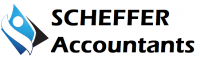 Scheffer Accountants - Logo