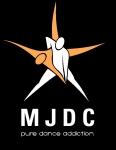 Modern Jive Dance Club - Logo