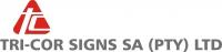 Tri-Cor Signs SA (Pty) Ltd - Logo