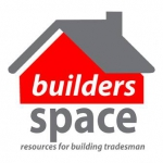 Builders Space - Logo