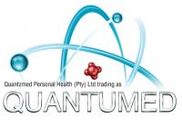 Quantumed - Logo