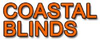 Coastal Blinds - Logo