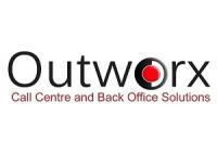 Outworx - Logo