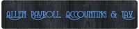 Allen Payroll, Accounting & Tax - Logo