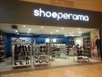 Shoeperama - Logo