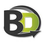 BuyDirect Solar Panels - Logo