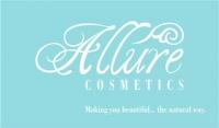 Allure Cosmetics - Logo