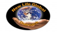 New life Global Outreach Church - Logo