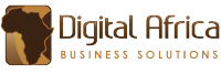 Digital Africa Business Solutions - Logo