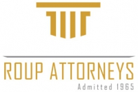 Roup Attorneys - Logo