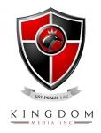 KINGDOM MEDIA INC - Logo
