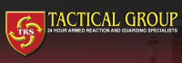 Tactical Reaction Services - Logo