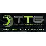 Trump Tyres - Logo