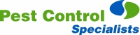 Pest Control Specialists South Coast - Logo