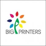 Big E Printers - Logo