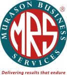 Murason Business Services - Logo