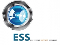 Efficient Support Services - Logo
