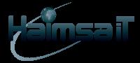 HAIMSA IT - Logo