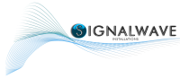 Signal Wave Installations - Logo