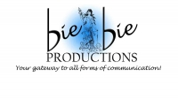 Biebie Productions - Logo