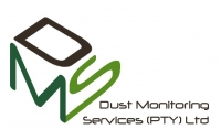 Dust Monitoring Services (Pty)Ltd - Logo