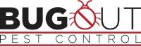Bug Out Pest Control - Logo