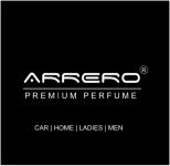Arrero Premium Perfume - Logo