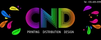 Cn Distributors | Pamphlet, Print, Mugs, T-Shirts Distribution Durban - Logo
