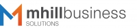 M Hill Business Solutions - Logo
