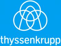 thyssenkrupp Industrial Solutions - Logo
