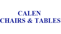 Calen Chairs & Tables - Logo