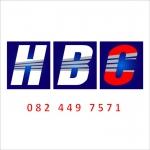 HBC Constructions - Logo