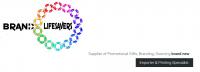 Brand Lifesavers - Logo