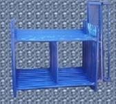 Scaffolding & Steel Ladder Worx - Logo