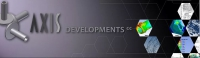 Axis Developments - Logo