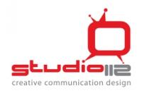 Studio112 - Logo