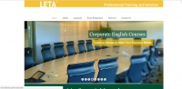 Leta Professional Training and Services (Pty) - Logo