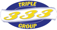 Triple333 Group | Food, Meat & Textiles Suppliers Durban - Logo