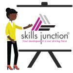 Skills Junction (Pty) Ltd - Logo