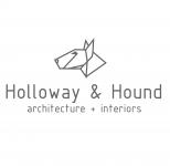 Holloway and Hound - Logo