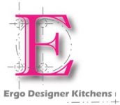 Ergo Designer Kitchens - Logo