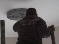 Stafford's Electrical and Building Consultants - Logo