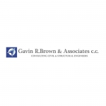 Gavin R. Brown & Associates - Logo