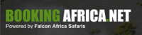 Booking Africa - Logo