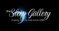 The Sleep Gallery - Logo