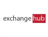 ExchangeHub - Logo