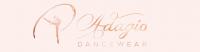 Adagio Dancewear - Logo