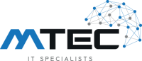 Mtec IT Specialists - Logo