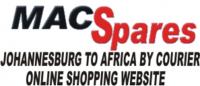 MacSpares - Logo